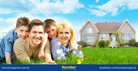 Conheça a melhor opção de seguro residencial para sua casa