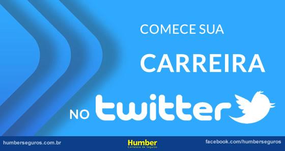Twitter abre 13 vagas de estágio, pela primeira vez, no Brasil