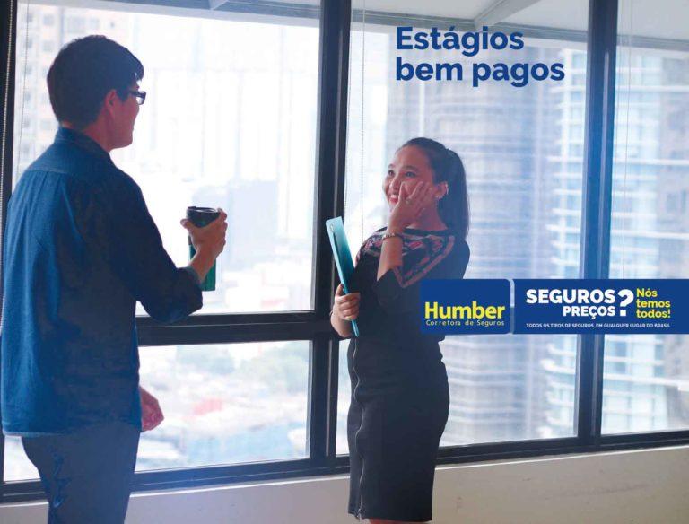 Os estágios mais bem pagos no Brasil