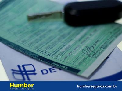 impostos ipva, dpvat, licenciamento