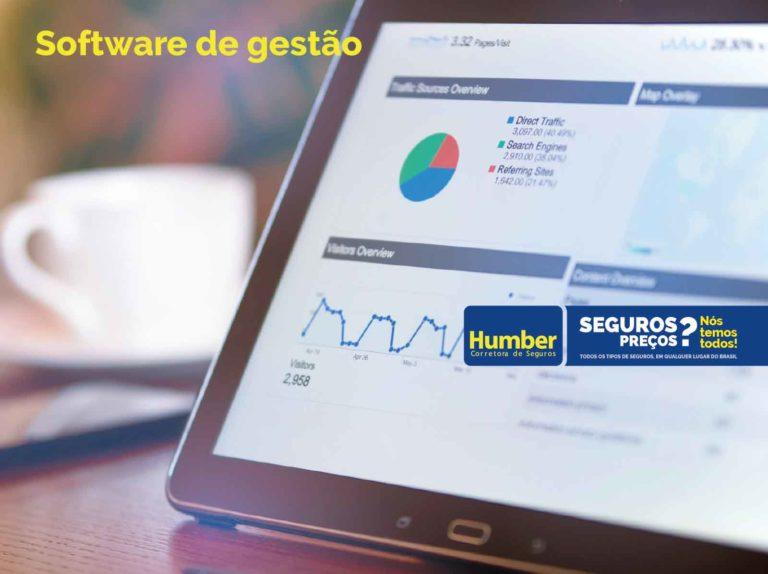 O melhor software de gestão para sua empresa