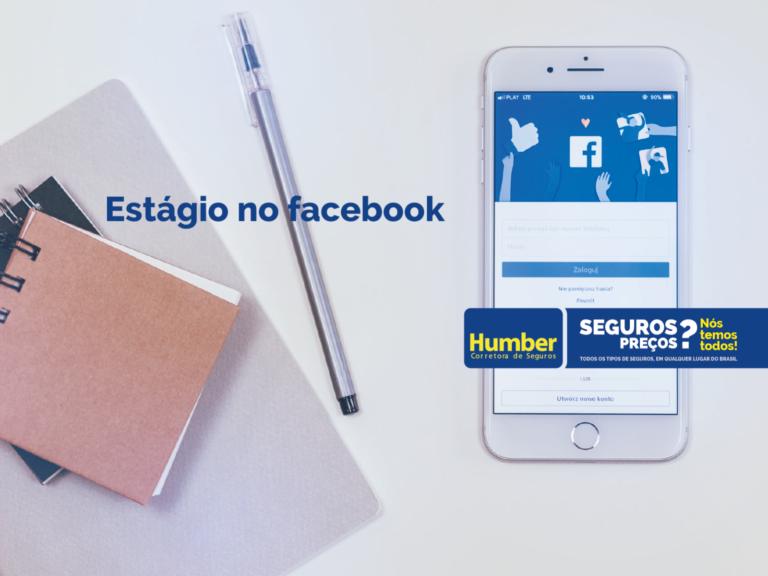 Facebook abre vagas de estágio para 2015