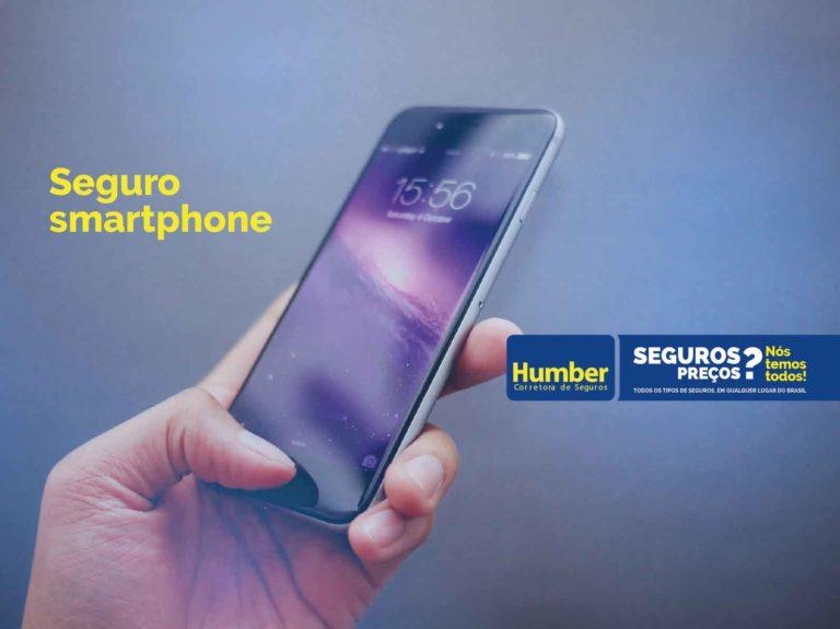 Motivos para você ter um seguro para o seu smartphone