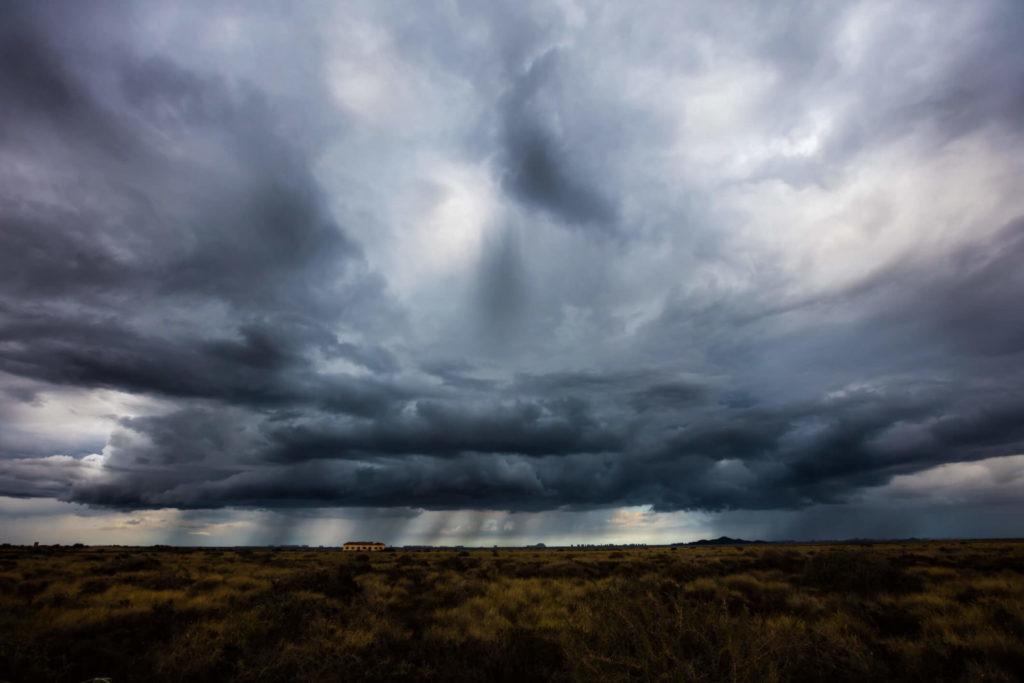 influência do clima na agricultura