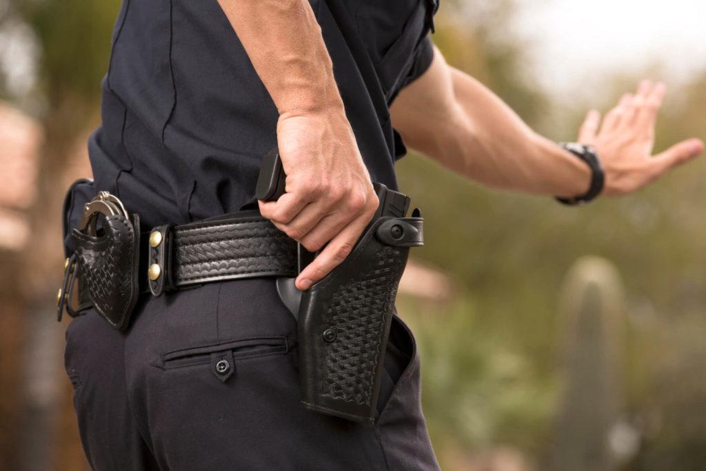 seguro para policial