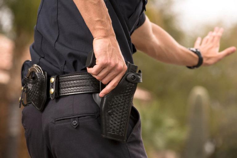 Seguro para policial: conheça seus benefícios e importância!