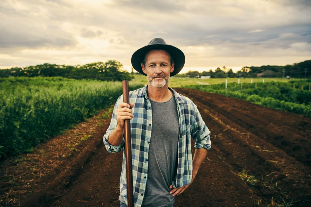 seguro de propriedade rural