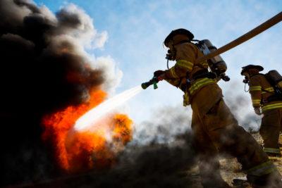 Seguro para bombeiros: saiba como funciona e quais os benefícios