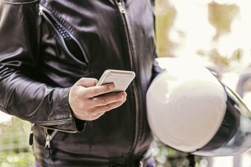 seguro de acidentes pessoais para motoboys