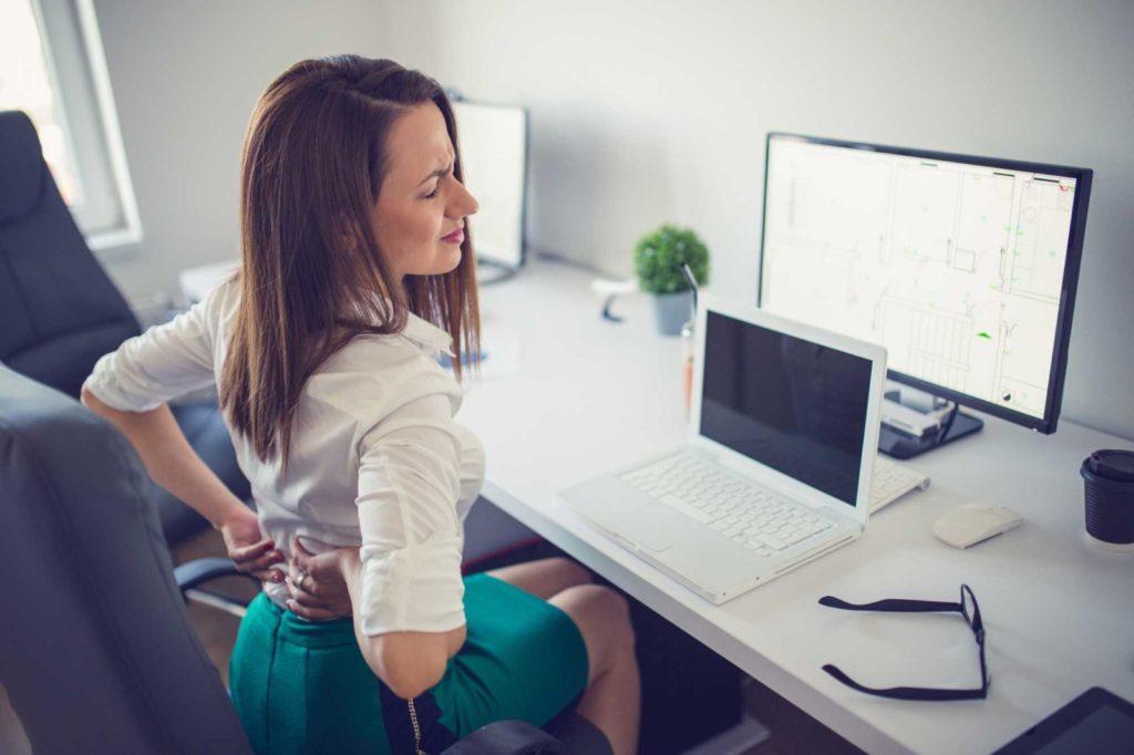 riscos ocupacionais no trabalho