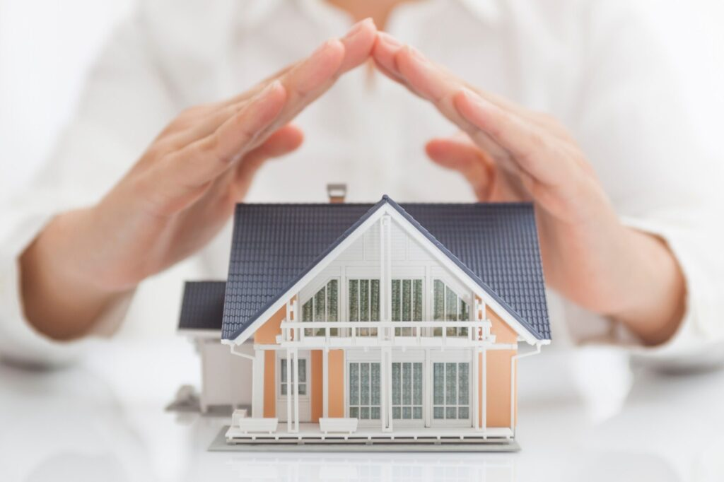 avaliar seguro residencial