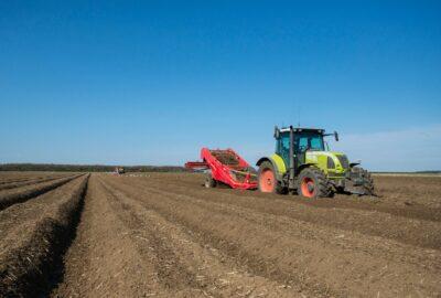 Veja como comprar maquinário agrícola com 7 importantes dicas!