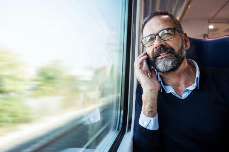 7 dicas para manter a produtividade em uma viagem a trabalho
